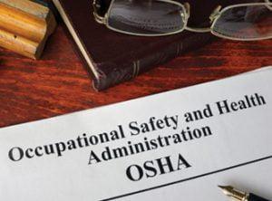 OSHA rules