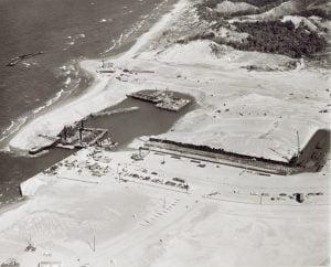 Port of Burns Harbor