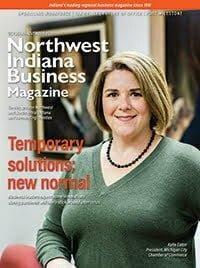 Northwest Indiana Business Magazine Oct-Nov 2020 issue