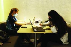 PNW Students