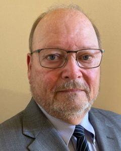 Rex Mudge