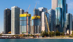 Lakeshore East Chicago
