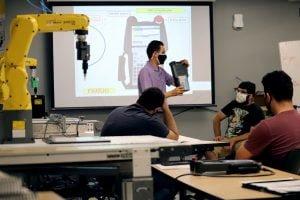PNW robotics award