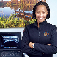 Dr. Joseen Bryant