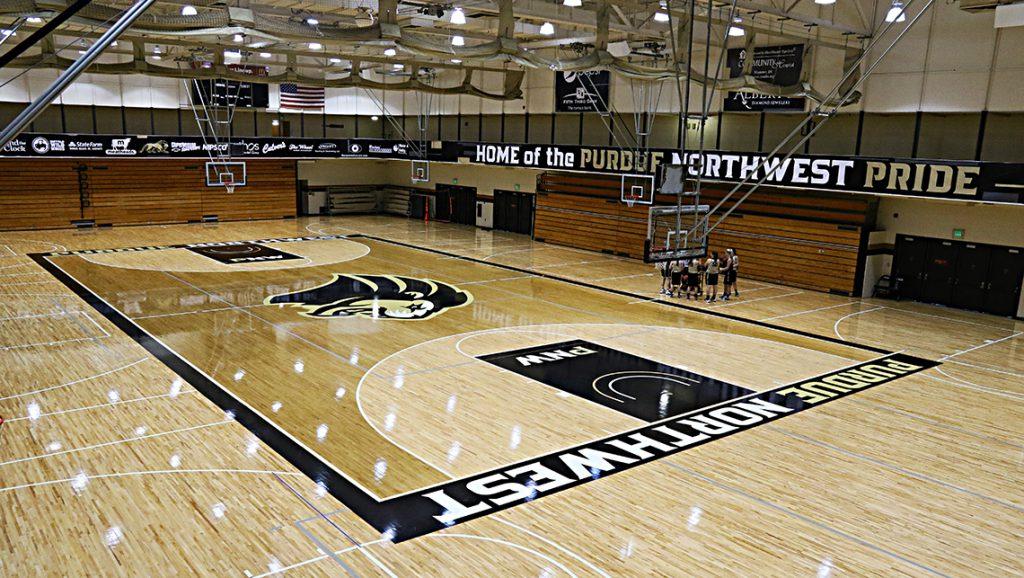 Purdue northwest sports