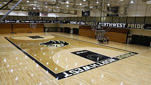 Purdue northwest sports
