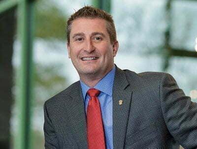 Mark Hardwick