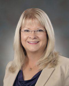 Mary Ann Shacklett