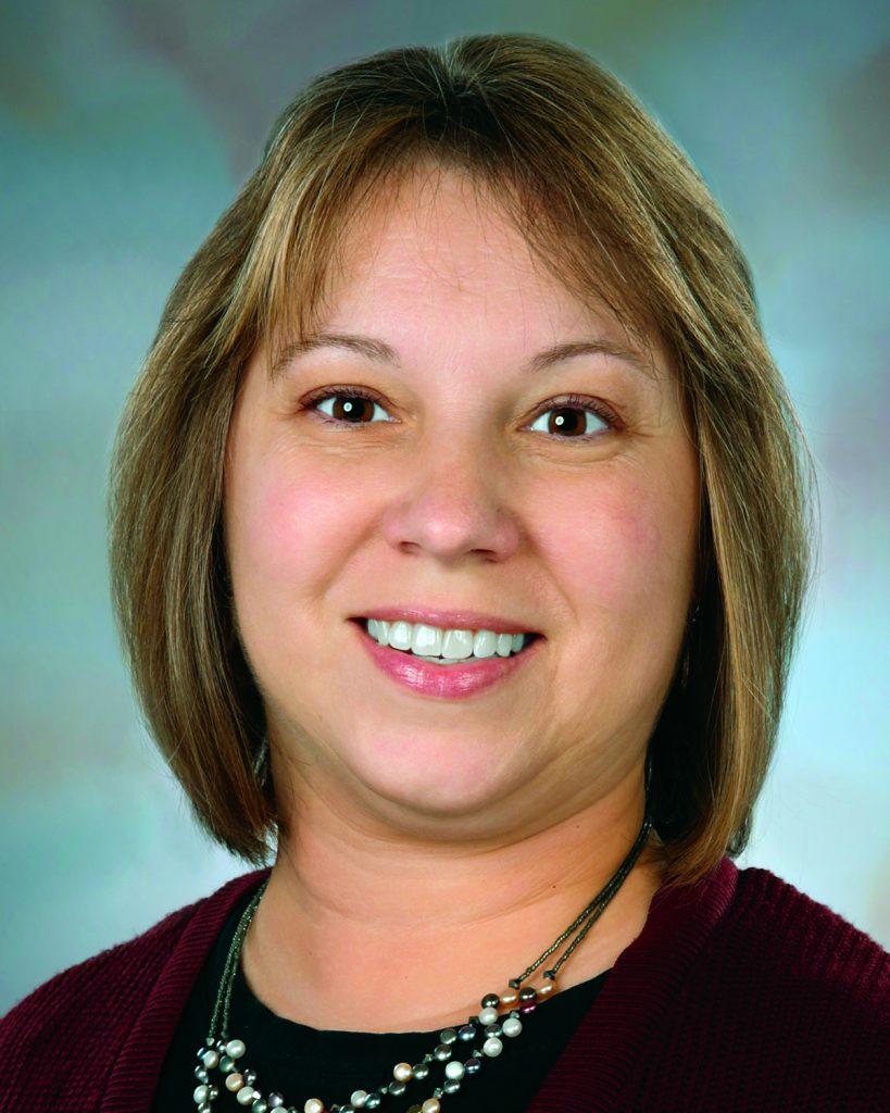 Lisa Jongkind