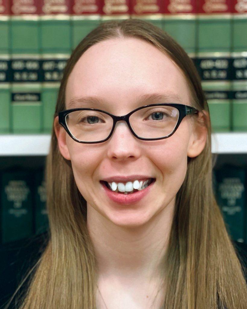 Sara Booth