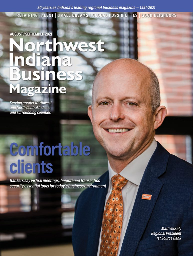 August-September 2021 issue cover