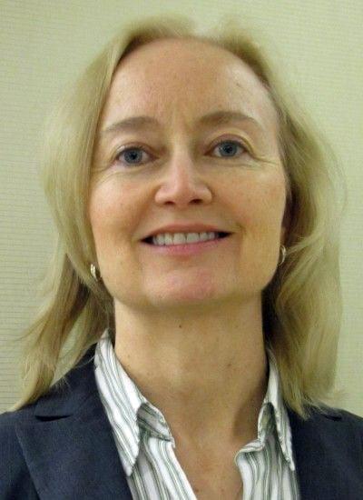 Lorri Feldt