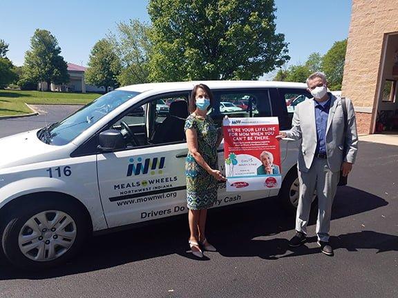 Strack & Van Til helps during pandemic