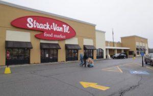 Strack's