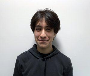 Matthew Ramirez