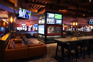 Four Winds Sports Book