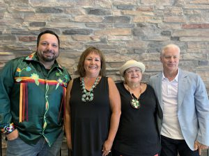 New-Pokagon-Band-Tribal-Council-Members