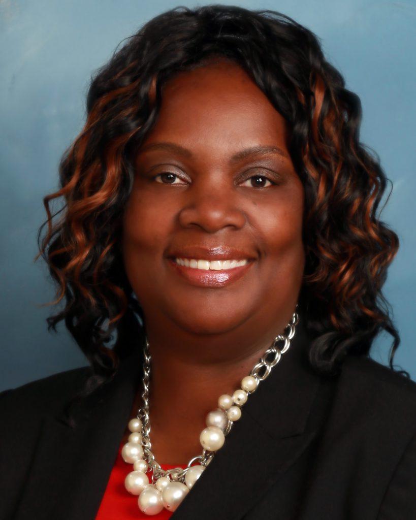 Yolanda Davis