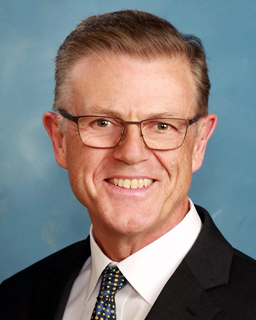 Dermot O'Doherty