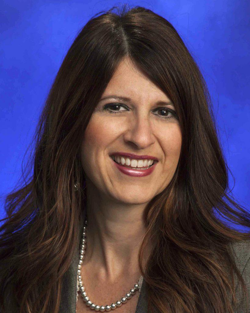 Michelle Maravilla