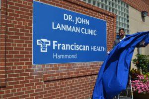 Lanman Clinic