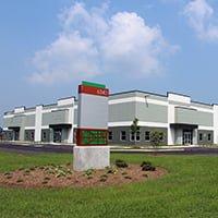 Diversey Building