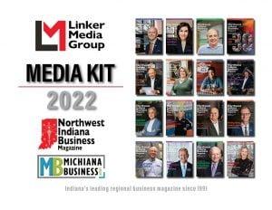 2022 Northwest Indiana Media Kit cover