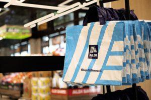 ALDI bags