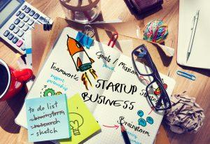 Entrepreneurship Start up